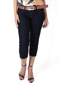 1758778-CAPRI JEANS C/ CINTO Jeans