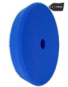 BOINA DE ESPUMA URO TEC DARK BLUE 6'' BUFF AND SHINE
