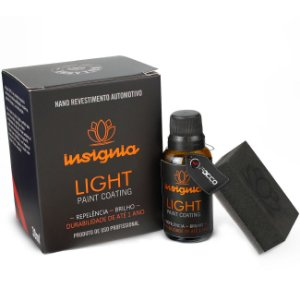 INSIGNIA LIGHT 30ML EASYTECH
