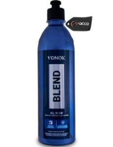 BLEND ALL IN ONE 500ML VONIXX