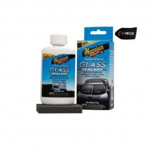 Perfect Clarity Glass Sealant 118ml Meguiars