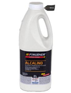 ALCALINO 2L FINISHER