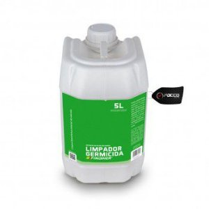 Limpador Germicida 5l Finisher