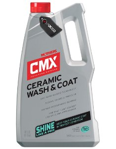 CMX CERAMIC WASH E COAT 1419,5ML MOTHERS