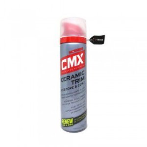 CMX Ceramic Trim Restore e Coat 200ml Mothers