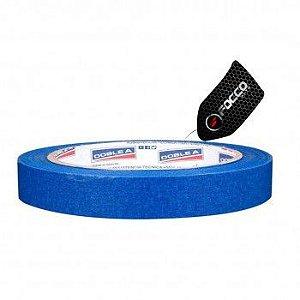 Fita Crepe Azul C919 18x40 Doble A