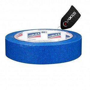 Fita Crepe Azul C919 48x40 Doble A