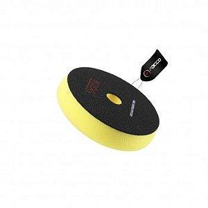 Boina de Espuma Amarela 3'' Lustro SGCB