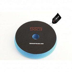 Boina de Espuma Azul de corte Pesado 3'' SGCB