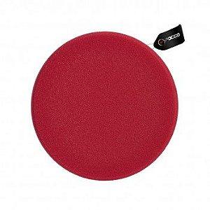 Boina de Espuma Vermelha 3'' Sonax