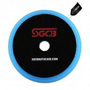Boina de Espuma Azul Corte Pesado 5'' SGCB