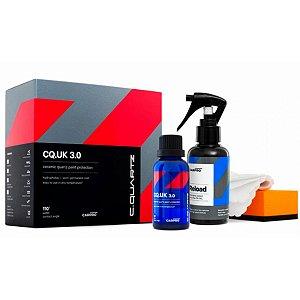 CQ.UK 3.0 50ml Cquartz Carpro