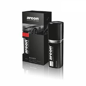 ARO FOR CAR SILVER 50ML AREON