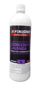 ODORIZANTE LAVANDA 1L FINISHER