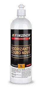 ODORIZANTE COURO NOVO 1L FINISHER