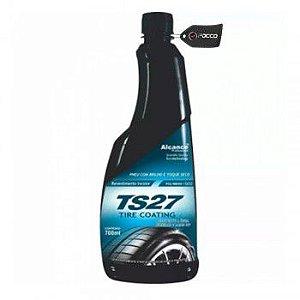 Ts27 Tire Coating 700ml Alcance