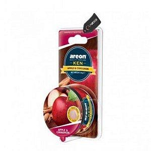 Ken Blister Apple Cinnamon Areon