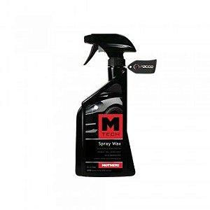 MTech Spray Wax 710ml Mothers