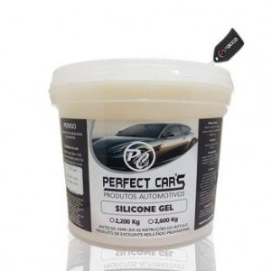 Silicone Gel 2,200Kg Perfect Cars