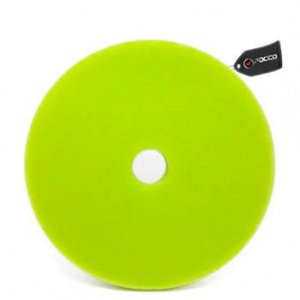 Soft Cut Foam Pad Green 6'' Menzerna