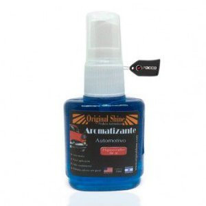 Aromatizante Vezzo 30ml Original Shine