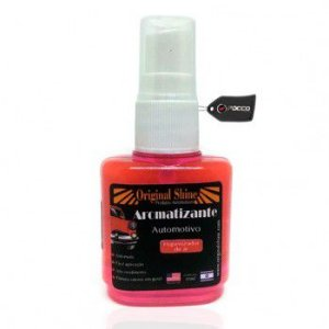 AROMATIZANTE CANELA 30ML ORIGINAL SHINE