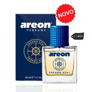 ARO CAR PERFUME 50ML VERANO AZUL AREON