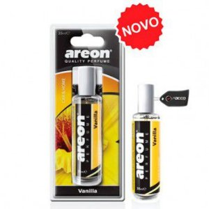 ARO PERFUME BLISTER 35ML VANILLA AREON​