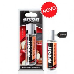 ARO PERFUME BLISTER 35ML APPLE CINNAMON AREON