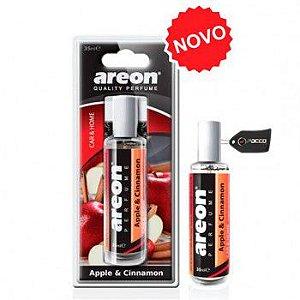 ARO PERFUME BLISTER 35ML APPLE CINNAMON AREON