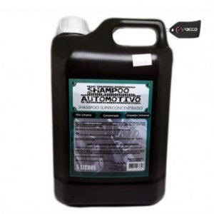 Shampoo Automotivo 1:250 5l Authentic
