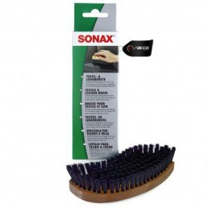 Escova de Limpeza Ergonômica Sonax