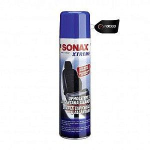 Upholstery & Alcantara Cleaner 400ml Sonax
