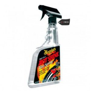 Hotshine Tyre Spray 710ml Meguiars