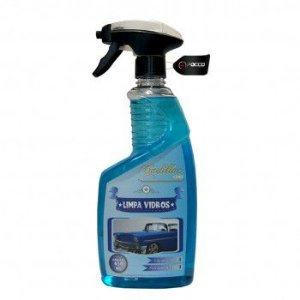 Limpa Vidros Spray 650ml Cadillac