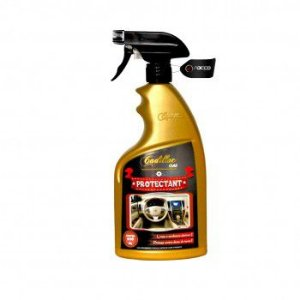 Protectant Vinil e Rubber 650ml Cadillac