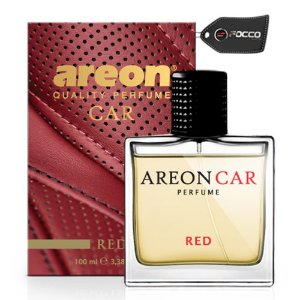 ARO CAR PERFUME 50ML RED AREON