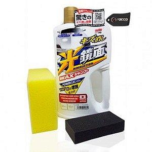New Scratch Clear Shampoo Mirror Finish White Gloss 700ml Soft99