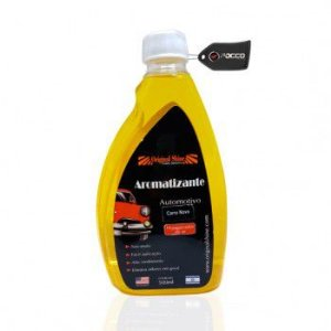 AROMATIZANTE CARRO NOVO 500ML ORIGINAL SHINE