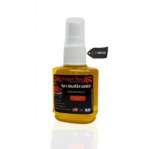 AROMATIZANTE CARRO NOVO 30ML ORIGINAL SHINE