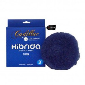 Boina de Lã Híbrida Azul 3'' Force Cadillac