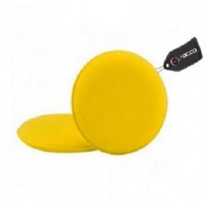 Espuma Aplicadora Amarela c/2 Authentic