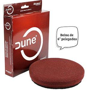 Boina de Espuma Roxa 6'' Dune