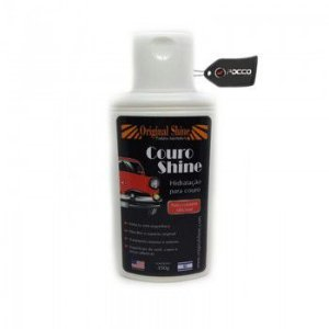Couro Shine 350ml Original Shine
