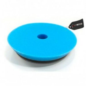 Boina de Espuma Azul Média para Roto Orbital 6'' Lincoln