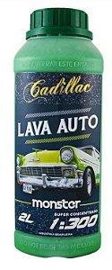 Lava Auto Monster 2l 1:300 Cadillac