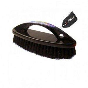 Escova Macia para Limpeza de Estofados Authentic