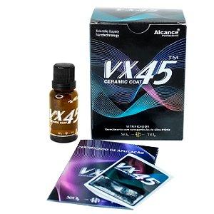 VX45 20ml Alcance