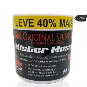 MISTER MASSA 300G ORIGINAL SHINE