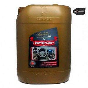 Protectant Protetor de Borrachas e Vinil 5l Cadillac